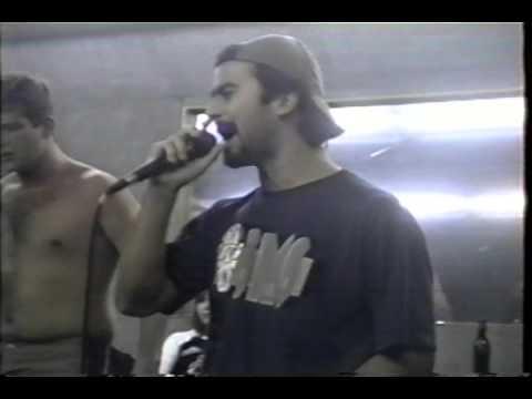 Sangue Band - Rehearsal - 2003