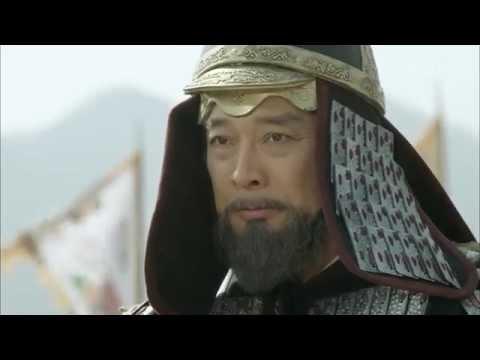 [HIT] 징비록 - 신립 김형일, 탄금대 전투에서 조선의 운명 걸었다. 20150404