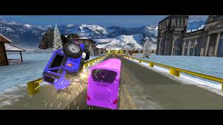 Euro Bus Simulator 2018 | Gameplay trailer
