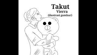 Download lagu Vierra Takut Jojo Badut MP3