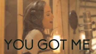 You Got Me - Rachel Brown
