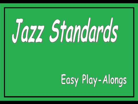 List of jazz standards - Wikipedia