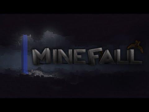 "♪ ""Minefall"" A Minecraft Parody of Adele"