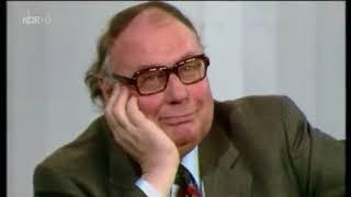 """Heinz Erhardt - """"Wer"""" bin ich"""