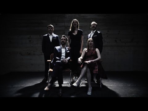 LIFE ON MARS (BOWIE) by Ensemble Perspectives, directed by Geoffroy Heurard #SONGS OF EXPERIENCE