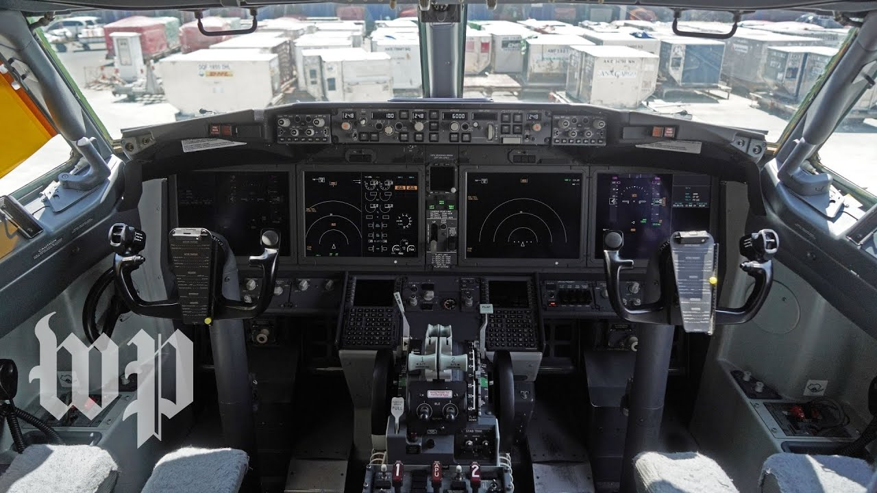 FAA's consent to let Boeing 'self-certify' raises concerns, calls for investigation