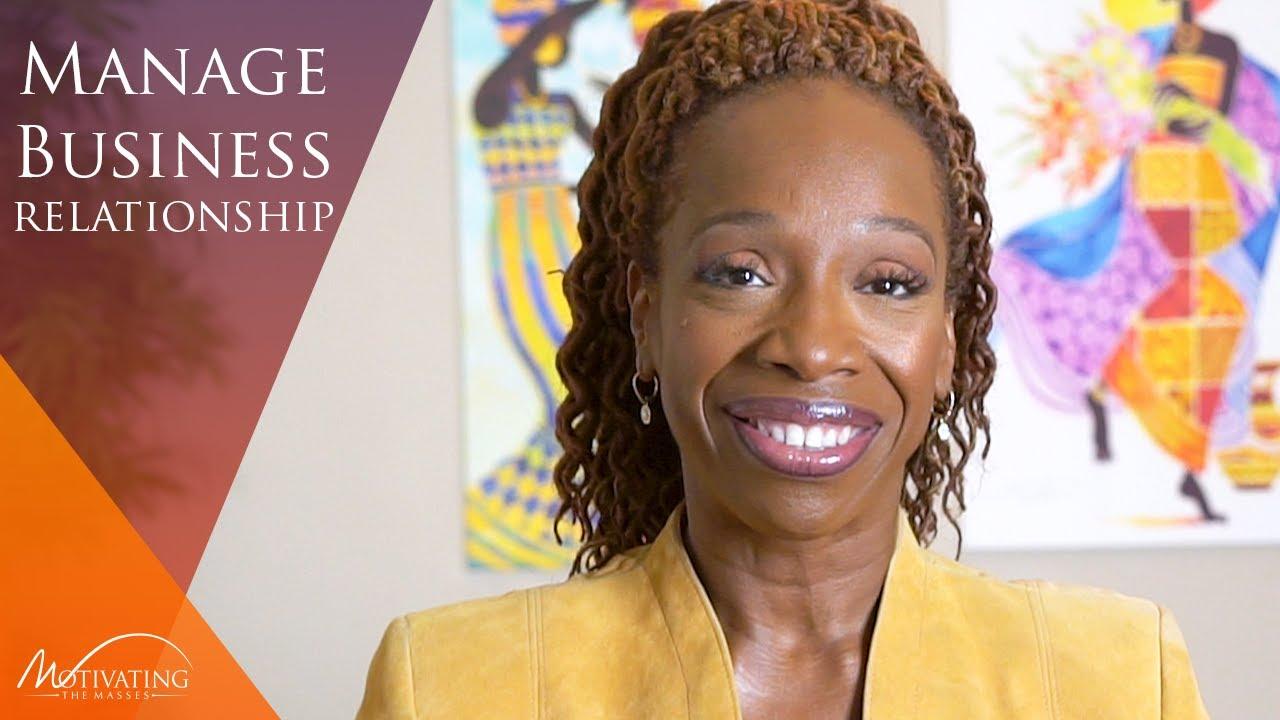 6 Tips for Managing a Broken Business Relationship - Lisa Nichols