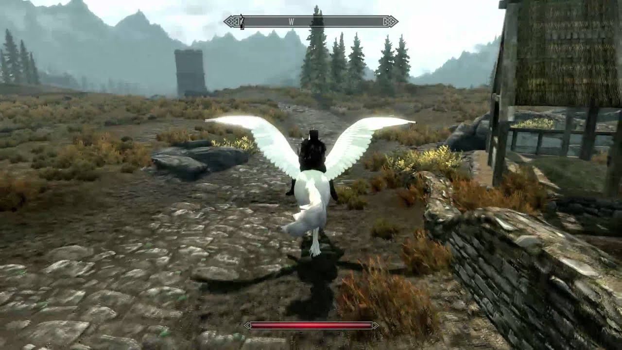 Skyrim Mod of the Day - Episode 18: Witcher 2 Plate Armor ...
