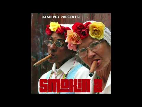 """Smokin' 2"" (An Afro Cuban, Soulful House Mix) by DJ Spivey"