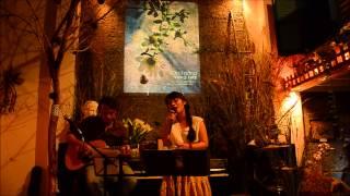Chút nắng vàng bay - Thùy Dương (Ngôi Nhà Số 7 cafe)