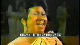 Aretha Franklin - Rock Steady (LIVE!) 1971
