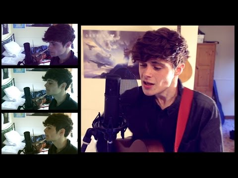 Let It Go - James Bay (Cover by Dan Dore)