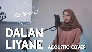 Download DALAN LIYANE - HENDRA KUMBARA || LINTANG ACOUSTIC COVER (FILE MUSIC ID)