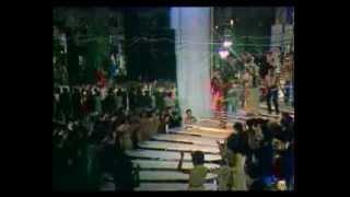 'Бродячие артисты'   ВИА 'Весёлые ребята' 1985 год