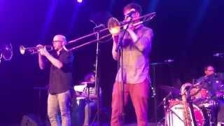 Ikebe Shakedown at Ottawa Jazzfest