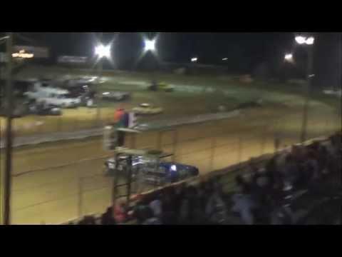 Dixieland Speedway - Season Opener May 9, 2014