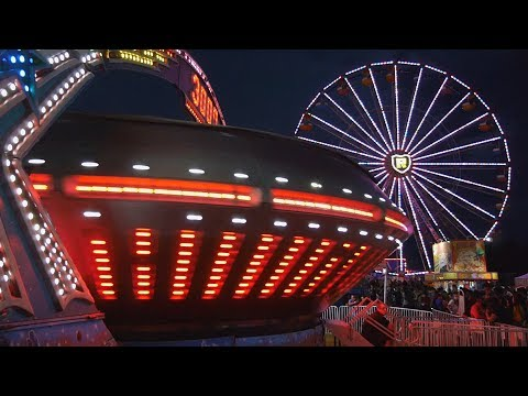 North Brunswick Youth Sports Festival 2019 (Carnival Midway)
