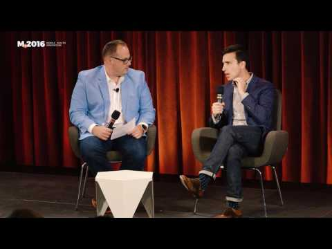 Fireside Chat with Sam Dolnick, NY Times, at m.2016
