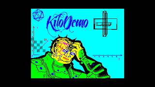 4D KiloDemo - AAABand Group [HDTV][#zx spectrum AY Music Demo]