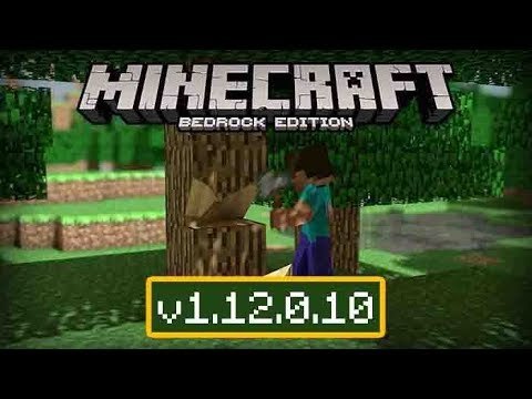 Скачать Minecraft Windows 10 Edition 1.12.0.10 бесплатно!