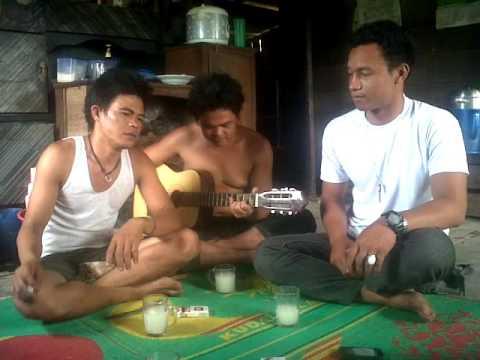 Sidiangkat Trio - yatim piatu (lagu minang)