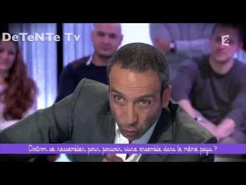 CLASH VERBAUX en Direct à la télé !!! #1