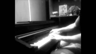 Alone In The Ring (Rocky) - Bill Conti - Piano