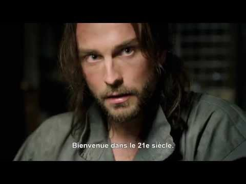 SLEEPY HOLLOW Saison 1 Trailer