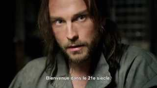 SLEEPY HOLLOW Saison 1 Trailer