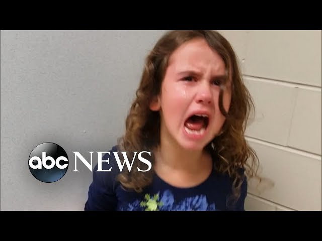 Parents fear for young daughters safety as her behavior changes dramatically: 20/20 Jul 20 Part 1