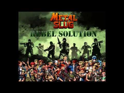 Rebel Marine Recon Themesong We Got Hostiles