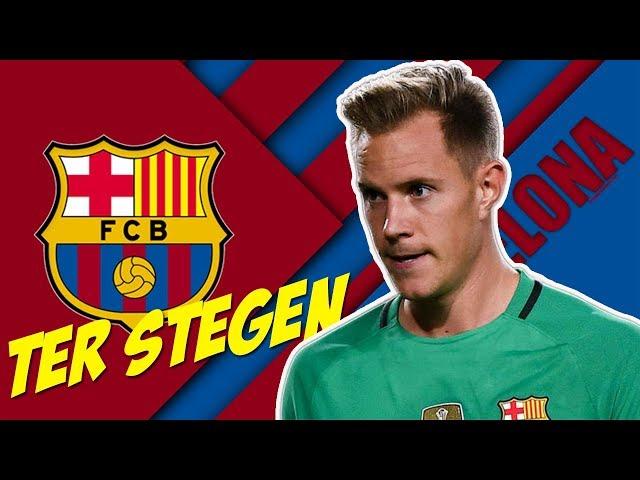 Marc-André ter Stegen - 2018/2019 - Amazing Saves - HD