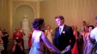Sto-lat ! Taylor & Szymon's Fairytale Polish Wedding