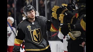 Golden Knights Finding Magic Hard to Recreate in Year Two