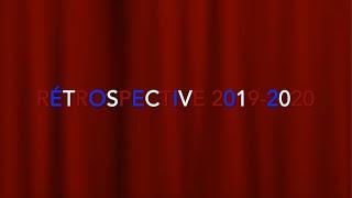 Rétrospective Mir Franco-Russe Juin 2019 à Juin 2020