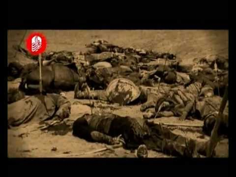 Music Video : Muharram 2012 - Reza Helali - حسین آقام - رضا هلالی