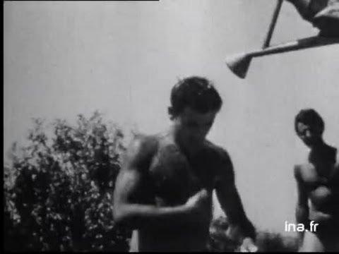 "Jean Vilar, Gérard Philipe : ""Le Prince de Hombourg"""
