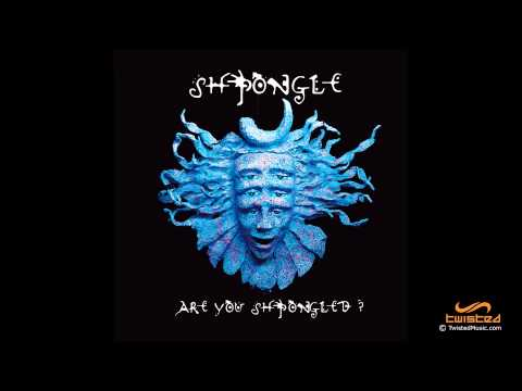 Shpongle - Are You Shpongled? [FULL ALBUM]