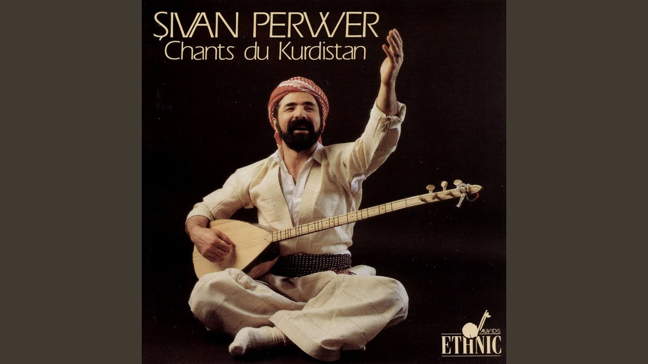 Gulîstan Perwer Ft. Şivan Perwer - Gelavêj - [Official Audio   ARŞİV 2000 © SesMedia]