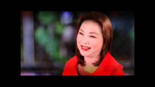 GMA News TV Christmas Station ID