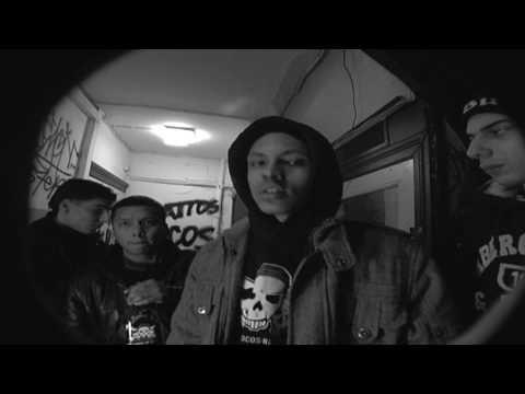 Nate57 & Telly Tellz  -  Nur Die Starken Überleben - New Upload (Offizielles Video)