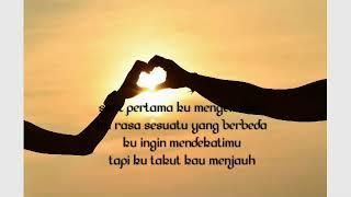 Aku mencintaimu karena Allah