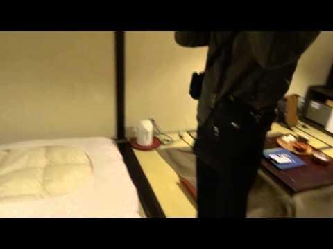 Рёкан - традиционное жилище японцев