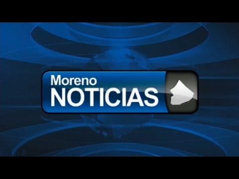 Moreno Noticias 1º Edición   17 08 15