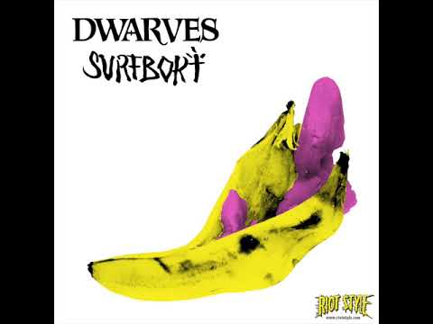 Dwarves - The Giver Feat. Stacey Dee of Bad Cop Bad Cop ( HD OFFICIAL AUDIO )