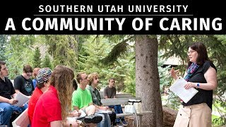 SUU: A Community of Caring