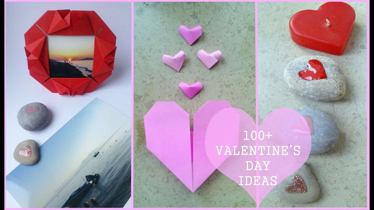 100 Valentine S Day Ideas 6 Photo Frame Youtube