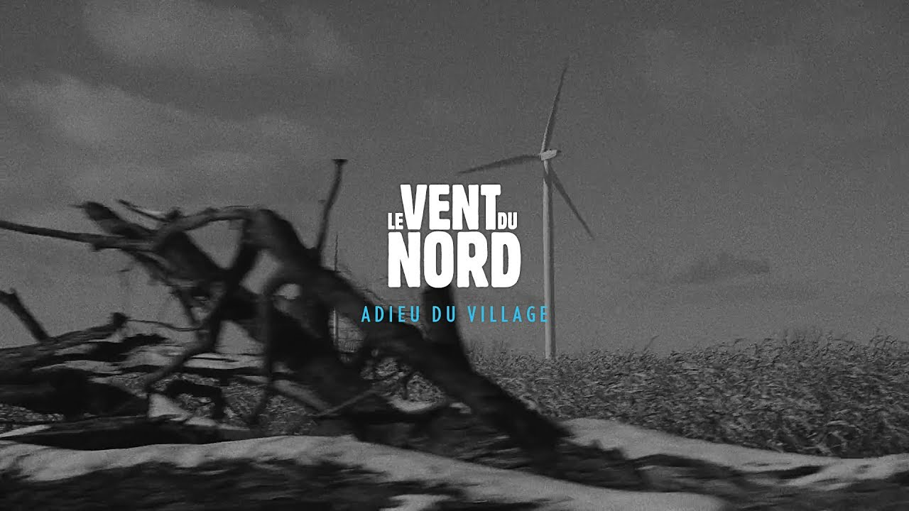 video: ADIEU DU VILLAGE - Premier extrait - NOUVEAU CD TERRITOIRES