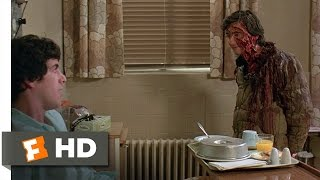 An American Werewolf in London (4/10) Movie CLIP - Jack