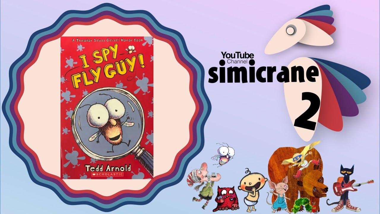 I spy fly guy! pdf free download
